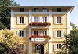 Hôtel Benediktbeuern - Villa Bellaria-3