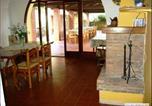Location vacances Sassetta - Agriturismo Santa Lorica-1