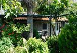 Location vacances Dubrovnik - Jungle terrace-4