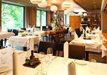 Hôtel Hechingen - Hotel Restaurant Cosita-2