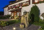 Hôtel Hagnau am Bodensee - Hotel Hansjakob-4
