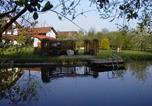 Location vacances Rotthalmünster - Landhaus Dekena-4