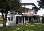 Hôtel Hondarribia - Hotel Villa Lorenea-2