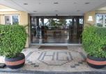 Hôtel Luanda - Hotel Continental Luanda-3