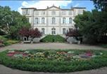 Location vacances Deaux - Château de la Condamine-4