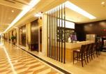 Hôtel Zhaoqing - Country Garden Phoenix Hotel-1