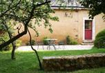 Location vacances  Sarthe - Le Grande Haie-4
