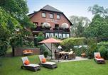 Hôtel Bad Bevensen - Hotel Landhaus zur Aue-1