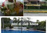Location vacances Taiping - Bukit Merah D'Suria Homestay-2
