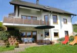 Location vacances Merschbach - Ferienwohnung An der Traumschleife-3