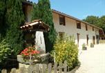 Location vacances Coisia - Gite de la Combette-1
