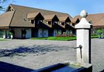 Hôtel Wattenwil - Seminarhotel Gerzensee-3