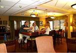 Hôtel Carthage - Hampton Inn Joplin-2