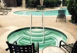 Location vacances Hermosa Beach - Luxury apartment in Marina del Rey-2