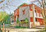 Location vacances Kalavryta - Holiday Home Diakopto Peloponnese with a Fireplace 07-1