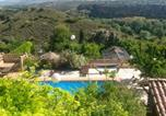 Location vacances Colomera - La Favorita-4