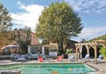 Location vacances Cabasse - Holiday home Quartier Combecaves-2