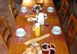 Location vacances Saint-Loubouer - Chambres d'Hôtes Larrey-2