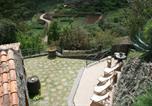 Location vacances Vallehermoso - Casa Rural Finca la Maleza-3
