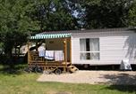 Camping Lac du Bourget - Airotel Camping Les Trois Lacs-1