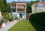 Location vacances Balatonvilágos - Apartman Kálmán-2