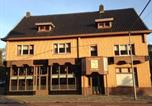 Hôtel Heythuysen - Groepsverblijf Peel & Maas-4