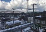 Location vacances Otaru - Vacation House with Glass Chalet-4