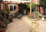 Location vacances Long Melford - De Vere House-4