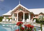 Location vacances Scarborough - Villa Sans-Souci-3