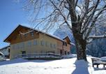 Location vacances Abtenau - Apartment Abtenauer Au-4