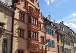 Location vacances Colmar - Appartement &quote;Bartholdi&quote;-3