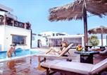 Location vacances La Asomada - Villa Lastian-4