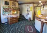 Hôtel Ida Grove - Park Motel-1