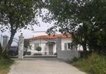 Location vacances Cervo - Villa Shambhala-1