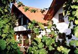 Hôtel Geisenheim - Weingut Magdalenenhof-2