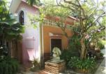 Location vacances Châu Dôc - Maison d'Amis de Khuon Tour-2