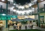 Hôtel Litochoro - Hotel Filoxenia Beach-4