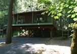 Location vacances Ashland - Morrisons Rogue River Lodge-2