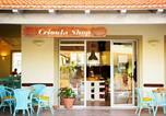 Hôtel Santa Maria - Smartline Crioula Hotel-3