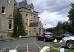 Location vacances Clovenfords - Castle Venlaw Hotel-3