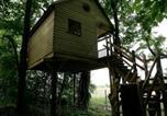 Location vacances Outines - La Cabane aux Secrets - Au Milieu de Nulle Part-4