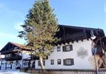 Location vacances Schneizlreuth - Alpina Inzell - Chiemgau-1