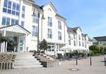Hôtel Manderscheid - Greenline Hotel Maar Perle-1