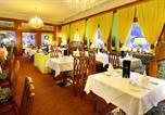 Hôtel Bad Hofgastein - Hotel Astoria Garden - Thermenhotels Gastein-1