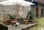 Location vacances Saint-Amand-en-Puisaye - Le Moulin Fleury-4