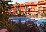 Location vacances Adra - Apartamentos Almerimar Golf-4