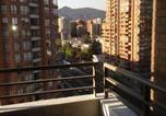 Location vacances Santiago - Myluxapart Las Condes-4