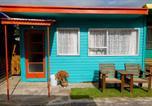 Hôtel Murchison - Karamea Farm Baches-2