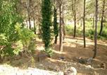 Location vacances La Destrousse - Romarin-3