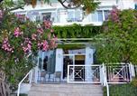 Hôtel Ασίνη - Sofia Hotel-2